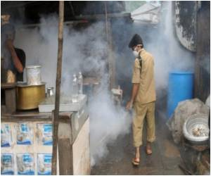 Mumbai Battling to Beat Malaria Outbreak