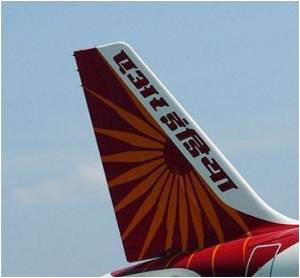Indian Airline Sacks Air Hostesses For Being Overweight
