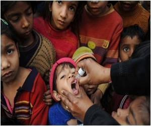 India Soon to be Declared Polio Free