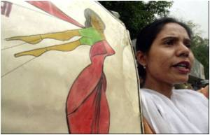India Grapples With First Bill to Stop Workplace Sex Harassment