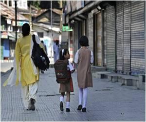 Missing Girls of Kashmir