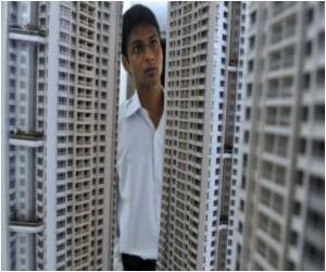Demand for High-rise Luxury Fueled by India's New Rich