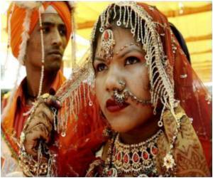 Government Says Indian Weddings are too Extravagant