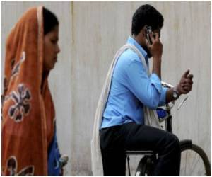 Indian District Bans Cell Phones For Single Girls