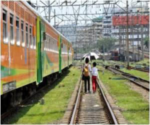 Women-Only Carriages Launched by Indonesia Railway