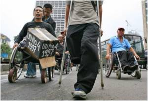 Wheelchair Breakdowns on Rise