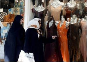 Always Complaining About Your Wife's Shopping Sprees? Read Why Women Shop Till They Drop