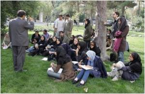 Students In Pakistan Favour Imran Khan as Politician