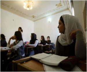 Baghdad School System Victim Of Neglect; Students Suffer