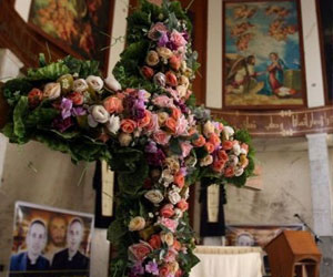 Facing Qaeda Threat, Christmas Bleak for Iraqi Christians