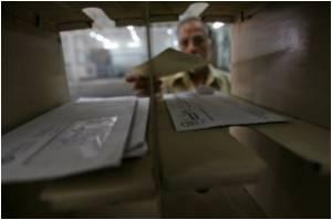 Postmen in Iraq Live in Constant Danger