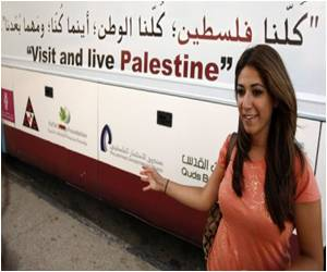 Displaced Palestinians Learn Their History Through