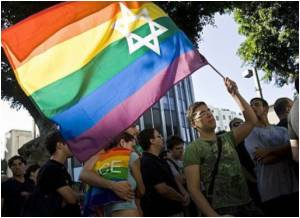Almost Half of Israelis Consider Homosexuals Deviants: Poll