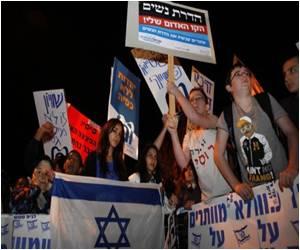 Gender Discrimination Sparks Outrage in Israel