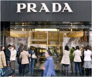 Prada Refutes Allegations of Wanting 'fat' Managers Sacked in Japan
