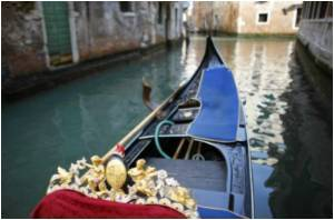 Now Visit Venice's Canals - Virtually!