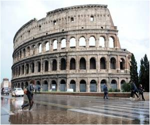 Rome Decides to Take on Chewing Gum