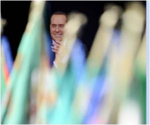 Berlusconi's New Venture: Anti-Cancer Drug Firm