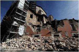 Italy's Quake Victims Asked To Return To Their Undamaged Homes