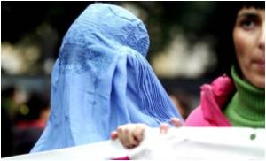 Burqa Banned in Italy Spa Resort