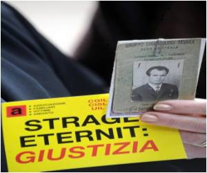 Former Executives Sentenced Over Asbestos Deaths in Italy