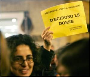 Abortion Pills to Hit Italian Markets Soon
