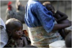 Child Mortality Rates Not Falling Fast Enough: UNICEF
