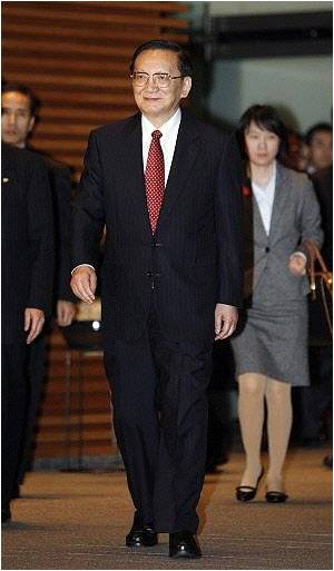 Chinese Official Tries to Pacify Japan Over Food Scare