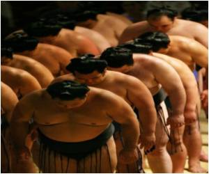 Apple's IPad Helps in Sumo Wrestlers' Communication