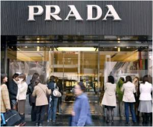 Ex-Employee Alleges Harassment; to Sue Prada Japan