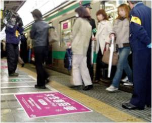 Anti-groping Cameras may be Installed in Japanese Trains