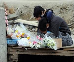 Post-Quake Mental Health Risks High in Japan