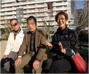 Japanese Women Regain Their Place at the Top of Life Expectancy Table