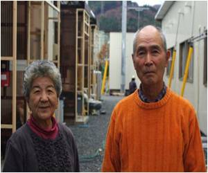 Asian Tsunami Survivors Start a New Life