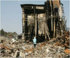 In Japan Disaster Zone, New School Year Delayed