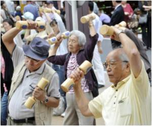 Body Protein To Stimulate Bone Formation In Elderly