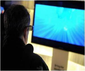 Watching 3D Movies Can Lead To Visual Symptoms
