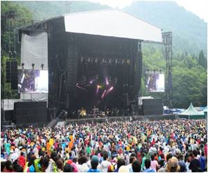 Japan Bounces Back With the Fuji Rock Festival