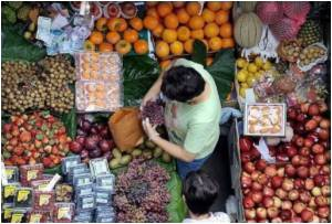 Vendors Who Use Chemicals to Ripen Fruit Face Jail Sentence