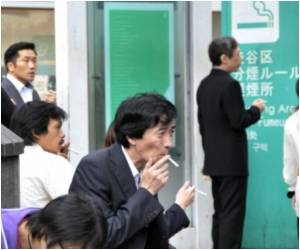 Tax Hike may Not Affect Japan Smokers