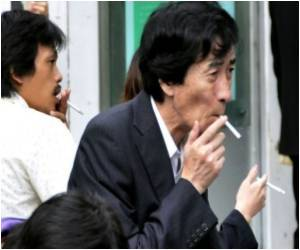 Cigarette Sales Skyrocket Ahead of Price Hike in Japan