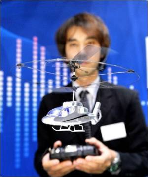 Japan's Innovative Greatness In Challenge