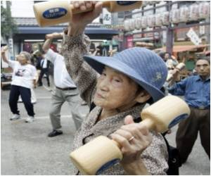 Govt. Sources: Japanese Lifespans Longer Than Ever Before