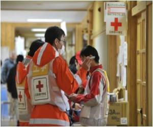 Japan's Evacuation Shelters Face Medical Crisis
