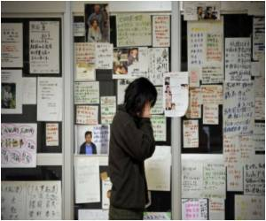 Tsunami Victims' Families Deal With the Looming Loss