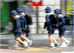 Japanese Schools Fail to Protect Children from Bullying