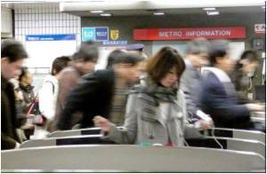 Cheaper Yen Attracts More Tourists to Japan