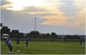 Keep Players Happy, Italian Soccer Club Orders Wives, Girlfriends