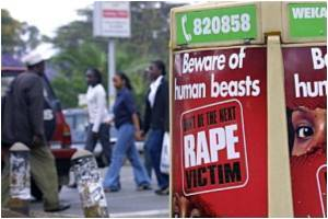 US Forensic Firm to Aid Kenya to Probe Sexual Abuse