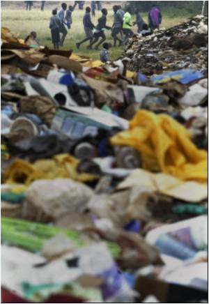 More E-waste from Developing Nations by 2016